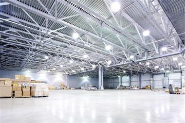 Торгово-производственные светильники
