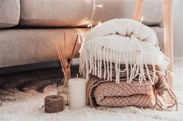 см. Домашний текстиль