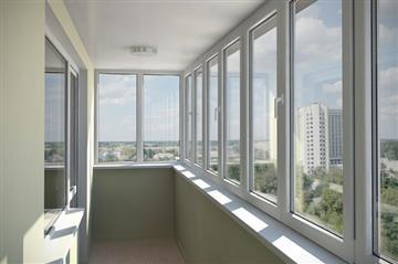 Балконы, Лоджии, Веранды